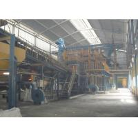 Quality Industrial Sodium Silicate Plant Machinery Auotomatic PLC Control System for sale