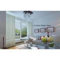Home theatre curtains images home theatre curtains photos for Motorized curtains home theater