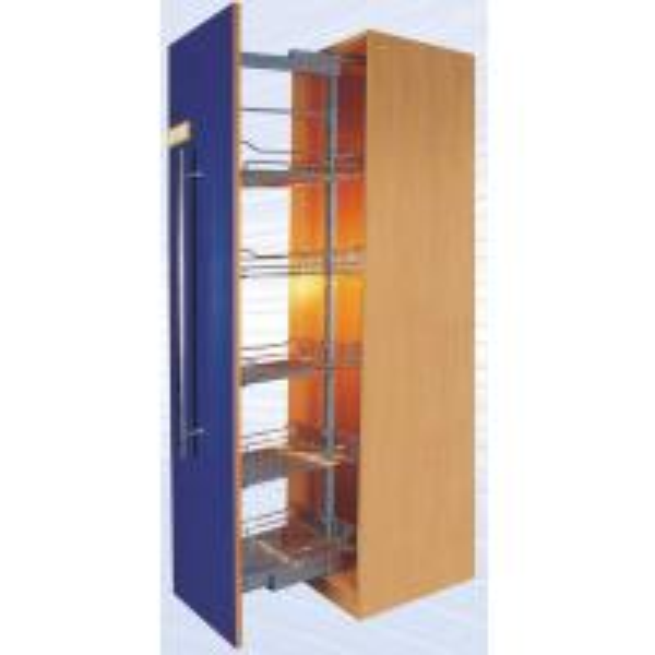 pantry larder unit diy cabinet kitchen pantry cabinet diy cabinet pantry from old doors and windoors hometalk