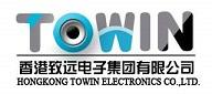 China Hongkong Towin Electronics Co., Ltd. logo