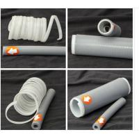 China PCS Series Coaxial Cable Connectors Cold Shrink Elastic Silicone Rubber Tube on sale