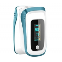 Quality Oled Display ABS Oem Portable Finger Pulse Oximeter for sale