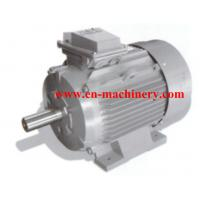 Quality Hydraulic systems electric water pump motor Three Phase 3HP 2.2KW for sale