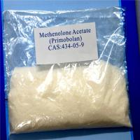 Buy cheap strong synthetic anabolic steroids Muscle Mass Methenolone Acetate Primobolan CAS 434-05-9 product