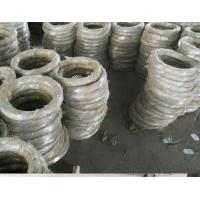 Quality BWG18 Galvanized Wire 1kgx10coil for sale