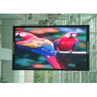 Quality 10mm Energy saving HD Stage real Led Screens for concert with LED studio Software for sale