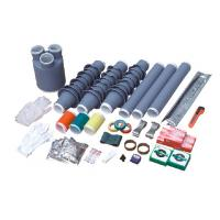 Buy 35KV High Voltage Cable Termination Kit Cold Shrink Sleeving  at wholesale prices