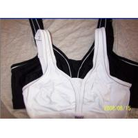 Buy Nylon / Cotton Fashion Anti-Static Breathable Adults Front Closure Sports Bra For Summer at wholesale prices