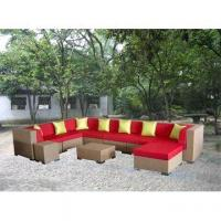 Quality TF-9043 rattan patio furniture set for sale