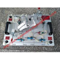 Buy cheap Solid Structure Automotive Checking Fixtures Auto Parts With ISO9001 Certificati from wholesalers