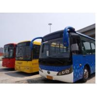 Quality MADE IN CHINA Sunwin Yongman dongfeng AK bus for sale from china for sale