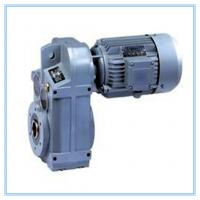 Quality Cycloidal Speed Reducer Gearbox Carbon Steel FF 157 1500 Rpm for sale