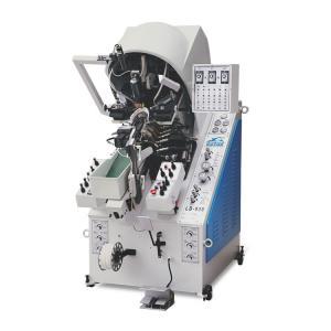 China LB-938 HIGH EFFICIENCY TOE LASTING MACHINE on sale