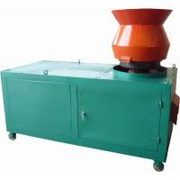 Buy cheap 90mm CYLINDRICAL shape briquette making machine from wholesalers