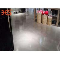 Quality High Strength Self Leveling Floor Compound Non Toxic With 25kg Package for sale