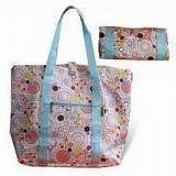 canvas foldable bag/ canvas bag / canvas shopping bag/ canvas tote bag/ canvas fashion bag