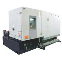 Flexible Temperature Humidity Test Equipment 1000L With Independent Control System