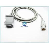 Quality compatible Datascope passport spo2 adapter cable / extension cable for sale
