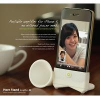 Quality china market of electronic portable silicone speaker for sale