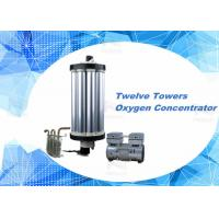 Buy cheap 3L - 15L PSA Oxygen Concentrator Parts Oxygen Sieve For Aquaculture from wholesalers