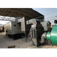 Quality Assembled Coal Fired Central Heating Boilers Natural Circulation for sale
