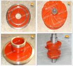 Quality slurry pumps spare parts for sale