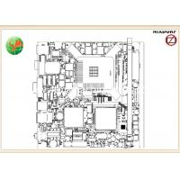 Buy cheap 1750203560 MOTHERBOARD CORE 2 DUO Wincor ATM Parts 01750203560 PC280 Main board product