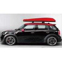 Quality HA125s Hard Shell Car Roof Tent , Automatic Hard Roof Top Tent Triangle Shaped for sale