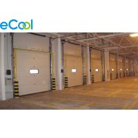 Quality EMP10 Industrial Cold Storage , 4000 Tons Cold Meat Storage With Quick Freezing Rooms for sale