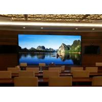 Quality ROHS P4 Indoor Full Color Led Display Led Stage Screen For Business for sale