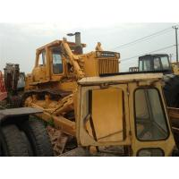 China used original komatsu D155 Bulldozer made in japan on sale