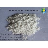 Quality Medical DECA Nandrolone Decanoate Steroid , Anabolic Steroids DECA Muscle Gains for sale