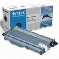 China Black Toner Cartridge with Chip, Recycled, Suitable for Brother HL 2140, 2150 and 2170 on sale