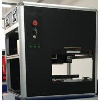 Quality Photo Crystal 3D Laser Subsurface Engraving Machine 1 Galvo X / Y / Z Motion Controlled for sale