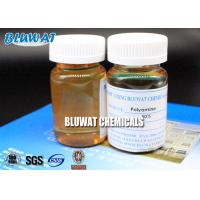 Quality Organic Cationic Coagulant And Flocculant Industrial Flocculants For Water Treatment for sale