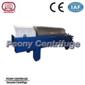 Industrial Centrisys Sludge Dewatering Centrifuge Multi Function