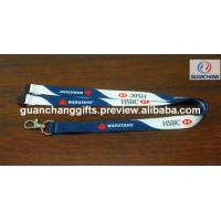 Quality Promotional Heat Transfer Lanyard for sale