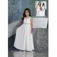 Quality Flower Girl Dress (CH7136) for sale
