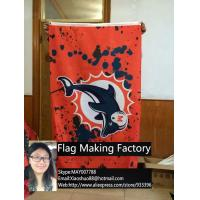 Buy Free shipping NFL 3'x5' New York Jets flag, 90x150cm New York Jets rugby football bannersF at wholesale prices