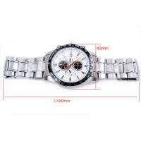 Quality Quartz Watch With Chronograph for sale