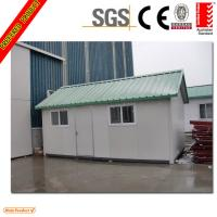 China Fast Assemble prefab House-granny flat cabin on sale