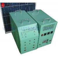 Quality Portable Solar PV System 100W (STS100) for sale