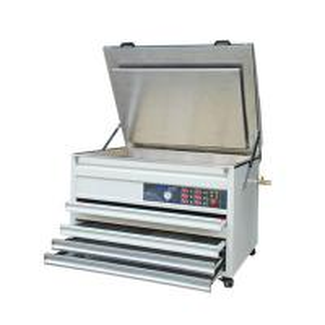 China MHR Flexo plate making machine chinacoal02 on sale