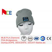 Quality Funny Winter Knit Beanie Hats Breathe Freely Warm Unadjustable For Man for sale