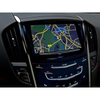 Buy Mirror link cast screen Android navigation box video interface for Cadillac ATS video at wholesale prices