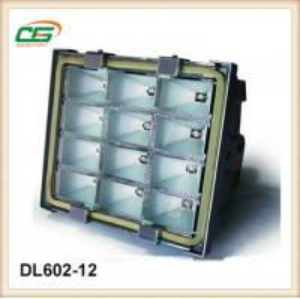 China AC 220V Cree 60W Led Gas Station Canopy Lights 120° 2300K , IP66 LED Outdoor Flood Light on sale
