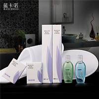 China RANCRNUO Professional hotel amenities supplier superior quality hotel toiletries,hotel amenities on sale