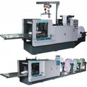 Quality RCHM500-DN/4J Multi part Continuous Computer Form paper Perforating Machine for sale