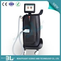 2017 Hottest 810nm 755nm 1064 nm permanent hair removal /skin rejuvenation diode