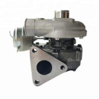 Quality 3.0 TDV6 Diesel Engine Turbo GT17V Turbocharger 778400-0005 GTB1749VK for sale